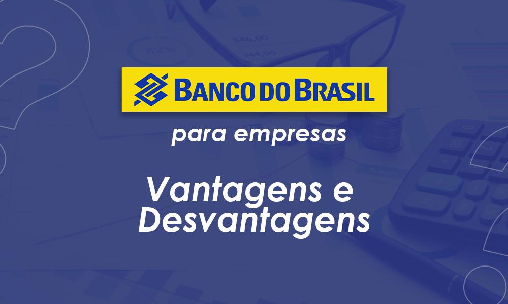 banco do brasil para empresas